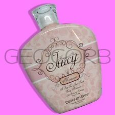DESIGNER SKIN JUICY JUICE E DAILY MOISTURIZER AFTER TAN EXTENDER DAILY LOTION