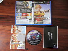 SHADOW HEARTS  FROM THE NEW WORLD             -----   pour PS2  // UK