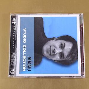 ADAMO-STUDIO-COLLECTION-22005-EMI-OTTIMO-CD-AH-058