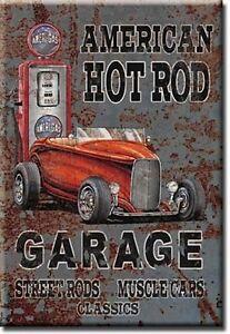 American-Hot-Rod-Garage-fridge-magnet-de