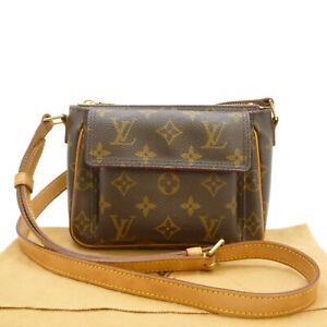 Auth-LOUIS-VUITTON-Viva-Cite-PM-Crossbody-Shoulder-Bag-Monogram-M51165-S311090