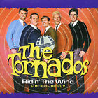 Ridin' the Wind: The Anthology by The Tornados (CD, Apr-2002, Castle Music Ltd. (UK))