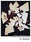 Afterletters by R Kolewe (Paperback / softback, 2014)
