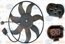 radiator BEHR HELLA SERVICE 8EW 351 039-771  Fan