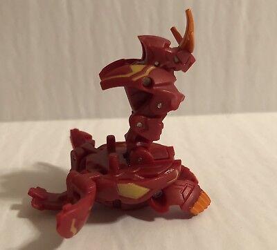 BATTALIX DRAGONOID Dragonoid Colossus new Bakugan 720g