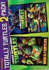 Teenage Mutant Ninja Turtles Rise of 0032429147981 DVD Region 1