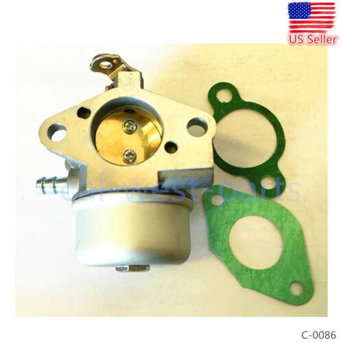 New Carburetor Carb fits Kohler Kit 12 853 140-S Gaskets CV13 CV14 CV15 Fr US e3
