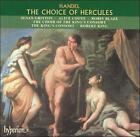Handel: The Choice of Hercules (CD, Apr-2002, Hyperion)