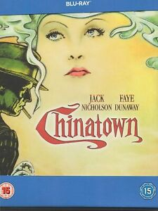 Chinatown-Steel-Book-Blu-ray-Nuovo-sigillato