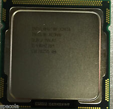 Intel Xeon X3430 Processor 2.40 GHz 8 MB Cache Socket LGA1156 WARRANTY TESTED