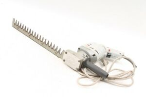 Old-Hedge-Trimmer-With-GDR-Drilling-Machine-Zhs-251-Additional-Device