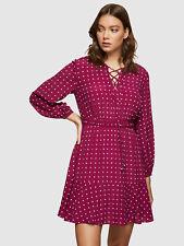 Robi Spot Dress