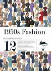 1950s Fashion: Gift & Creative Paper Book Vol. 26 by Pepin Van Roojen (Paperback, 2012)