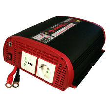 Sterling Power ProPower Q Quasi Sine Wave Inverter Inc RC 12V 1000W i121000