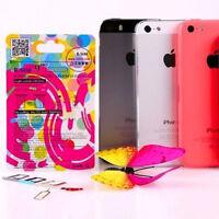 New Genuine R-SIM 9 Pro iPhone 4s 5 5c 5s Unlock GSM ATT Tmobile iOS 7-7.1 Rsim