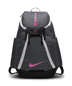 5c9cad059d1 ... nike hoops elite max air team 2 0 basketball backpack anthracite ebay  ...