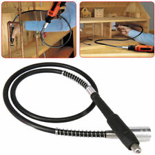 2x Rotary Tool Grinder Machine Flexible Shaft Tube Parts 99cm for Polishing