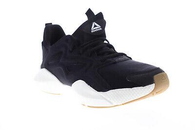 Reebok Fury Adapt Triple Black Women Running Casual Shoes