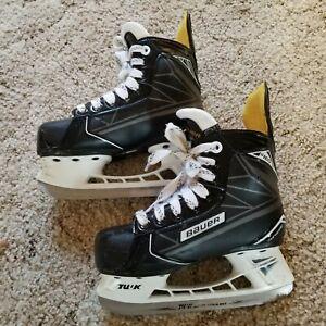 Bauer-Hockey-Skates-Youth-Supreme-160s-Size-13-5