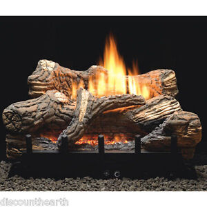 Flint Hill 18 Quot 24 Quot 30 Quot Vent Free Fireplace Gas Logs
