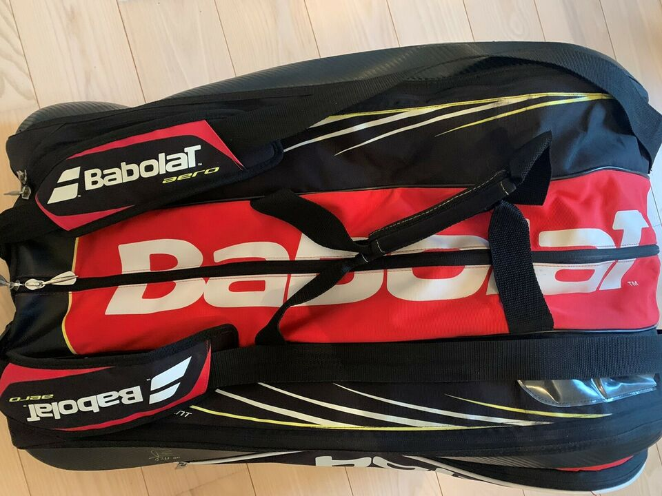 Tennisbag, Babolat