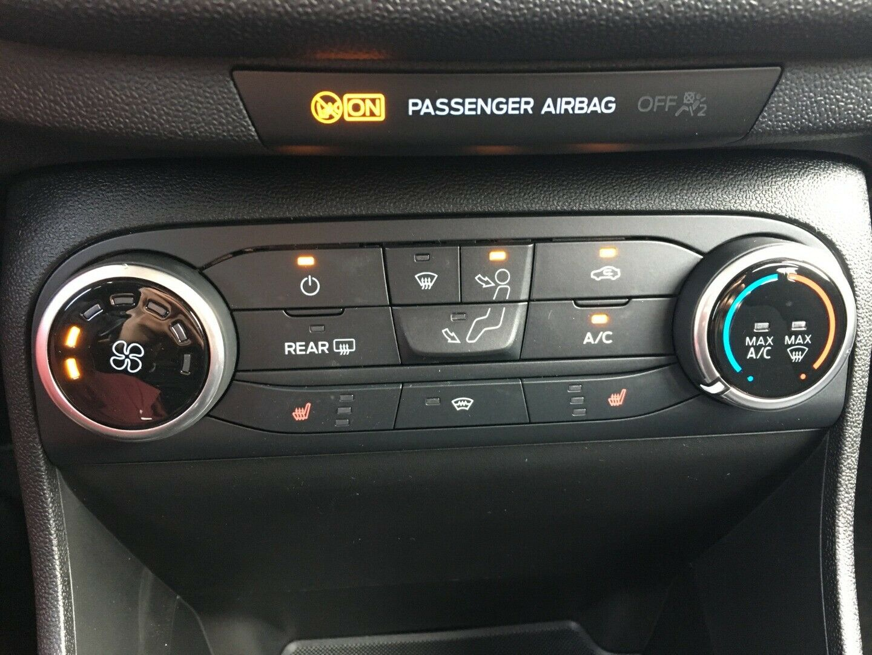 Ford Fiesta 1,1 85 Trend - billede 8