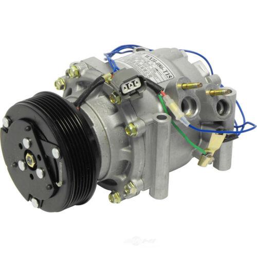 A//C Compressor-TRSA09 Compressor Assembly UAC CO 4914AC