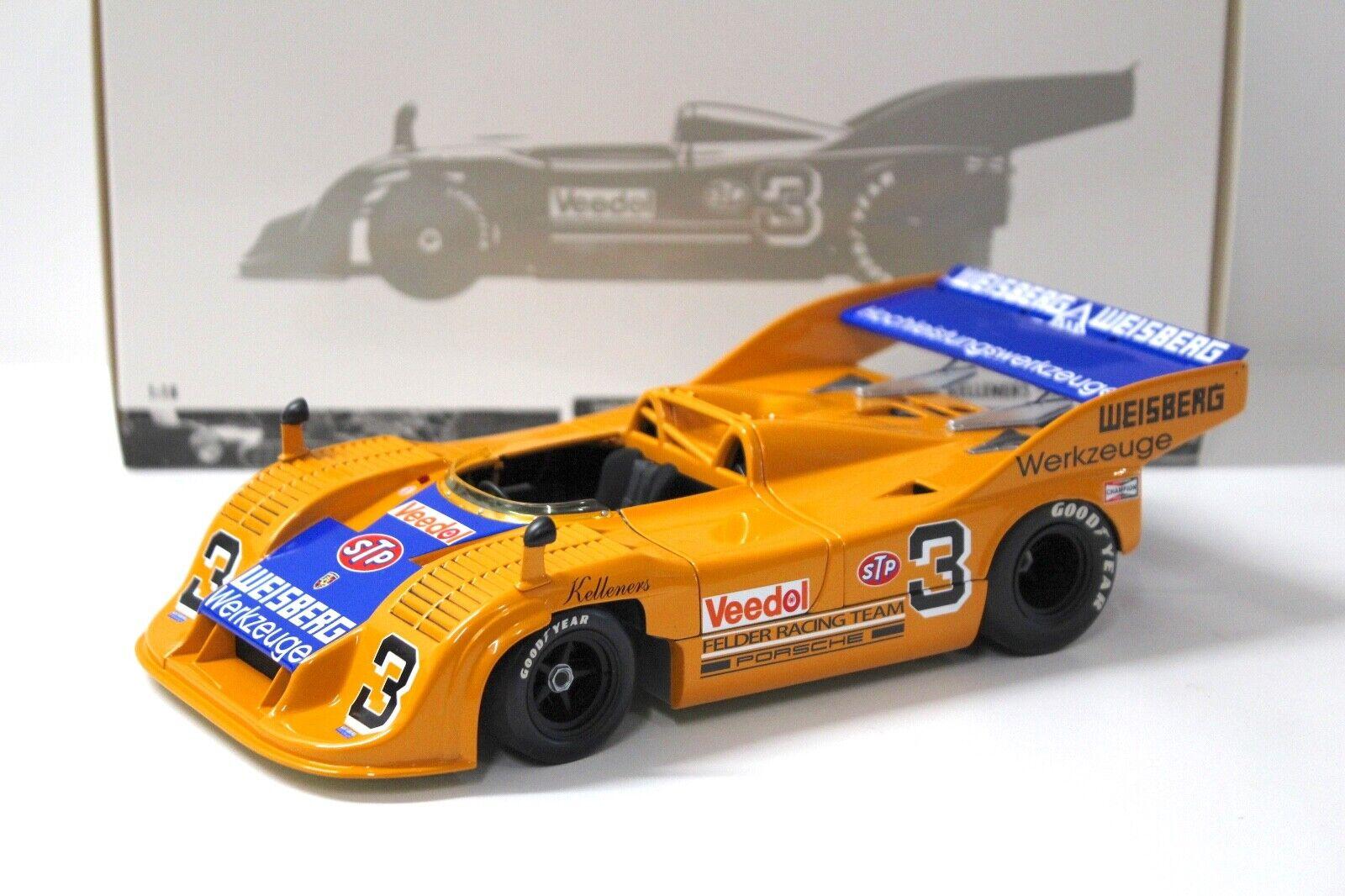 1 18 Minichamps Porsche 917 20 TC champs-Racing 1973 New chez Premium-modelcars