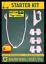 XIAOMI-M365-STARTER-KIT-3D-Print-Accesorio-Patinete-Mijia-Scooter-Accessories miniatura 13