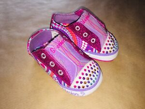 baby girls trainers