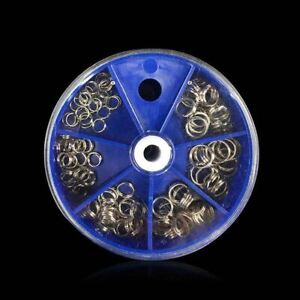 FISH-116PCS-Lot-Stainless-Steel-Split-Rings-set-Fishing-accessories-Fishing