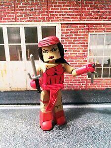 Marvel Minimates Yellow Daredevil Figure Loose