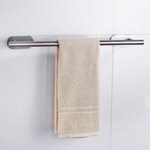 3M-Portasciugamani-parete-Porta-Asciugamani-Inossidabile-Mensola-Bagno-Girevole