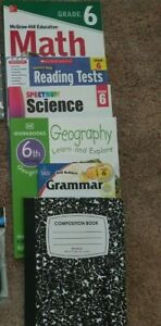6th-Sixth-Grade-Homeschool-Curriculum-Math-Grammar-Reading-Science-amp-History