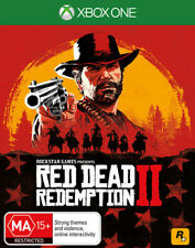 Red Dead Redemption 2 With Pre-Order Bonus DLC Xbox One Game New Preorder 26/10