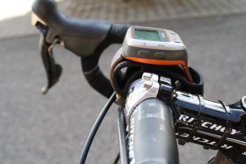 Fahrrad Halter für Garmin Halterung Bike Adapter Fahrradhalter