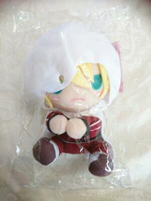 Furyu Touken Ranbu ONLINE Nuiko stuffed Soft plush doll Kunihiro Yamanbagiri