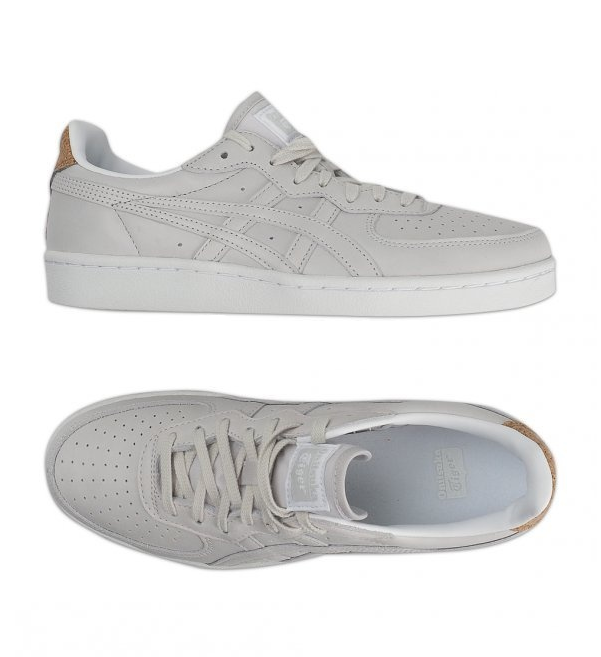Onitsuka Tiger GSM Shoes (D837L-0101) Casual Sneakers Walking Trainers