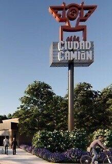 VENDO Lotes Industriales, Ciudad Camión Indsutrial Park, Allende N.L