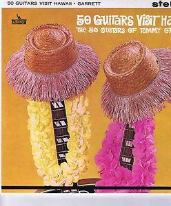 Tommy-Garrett-50-Guitars-Visit-Hawaii-LP-Stereo-Liberty-LBY-1108-UK-62