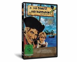 Long-John-Silver-Return-To-Treasure-Island-Robert-Newton-NEW-REGION-2-DVD-PAL