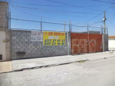 Terreno en Venta en Villas Saltillo 400