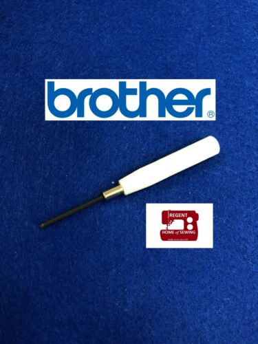Brother Domestic Overlocker Hex Needle Screw Driver 1034D #XB0393001