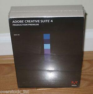 Buy OEM Creative Suite 4 Design Standard