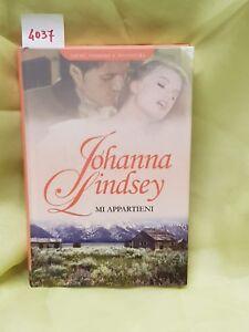 Mi appartieni di Johanna lindsey