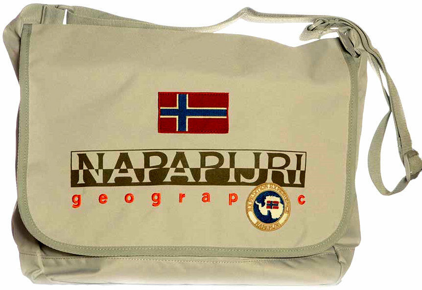 Borsa Tracolla Donna Napapijri Bag Woman North Cape Small Messanger N3R25