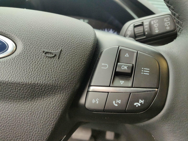 Ford Focus 1,5 EcoBlue Active stc. aut. - billede 9