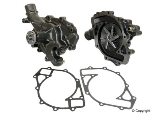 GMB Engine Water Pump fits 1970-1978 Mercury Marquis Montego Cougar  MFG NUMBER