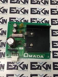 Amada circuit board B62700-VRG24-F-000 | eBay