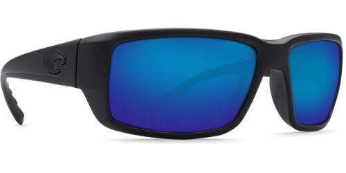 Genuine Costa Fantail Polarized Bio Resin Fishing Style Sunglasses 580 w Case